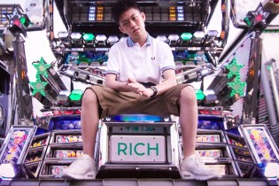 """Rich Chigga Hops On ZHU, Skrillex & THEY's """"Working for It"""""""