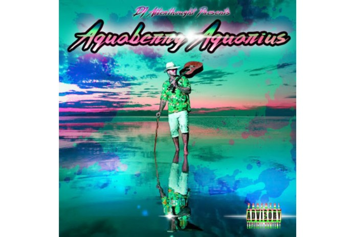 Stream Riff Raff's New 'Aquaberry Aquarius' Album