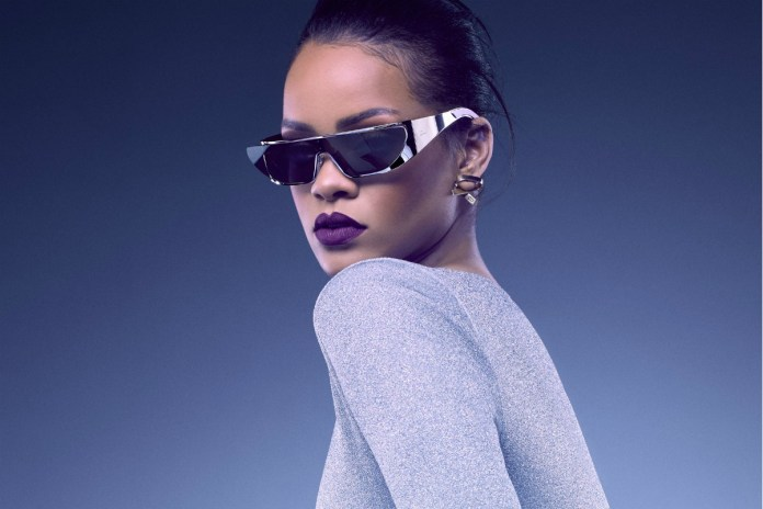 Rihanna to Receive Humanitarian of The Year Award From Harvard University