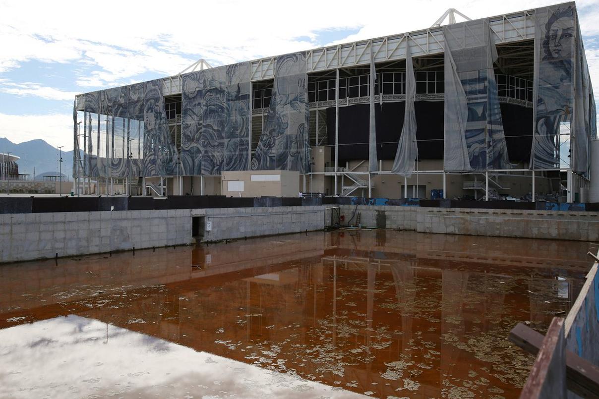 Rio de Janeiro Olympics - 3722943