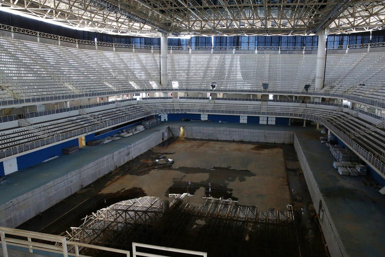 Rio de Janeiro Olympics - 3722948