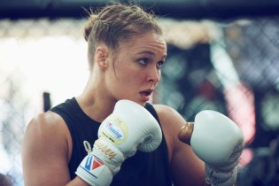 Ronda Rousey Will Guest Star as Weapons Convict in 'Blindspot' TV Drama