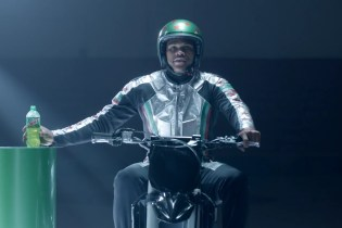 Russell Westbrook Goes Against the Status Quo in Latest Mountain Dew Ad