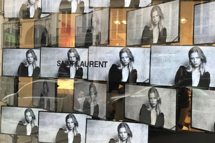 Saint Laurent & colette Reconcile Their Differences After Three Years