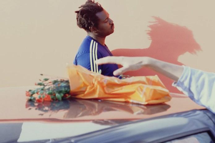 "Sampha Debuts One Last 'Process' Single, ""Under"""