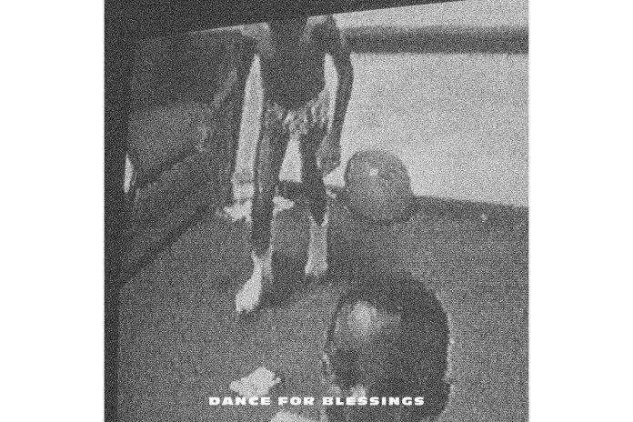 "Listen to Sango's New Track ""Dance for Blessings"""