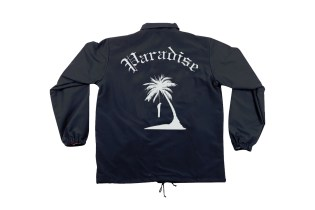 """Sean Pablo's New PARADIS3 Collection Is Inspired by The """"American Nightmare"""""""