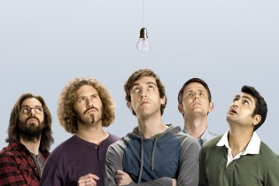 Season Four of 'Silicon Valley' Premieres April 23 on HBO