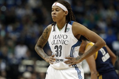 Why WNBA Stars Are Playing Overseas Just to Make a Living