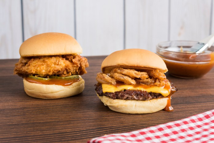Shake Shack Drops Limited Edition BBQ Menu