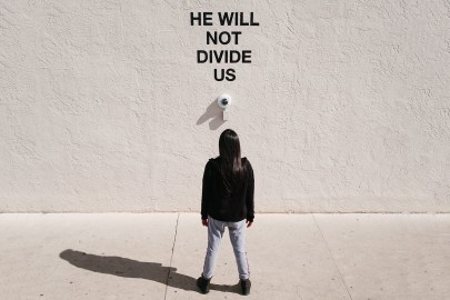 Shia LaBeouf's Anti-Trump Exhibit Is Back on, Moves to Albuquerque