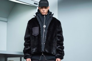 Siki Im Embraces Outsiders in 2017 Fall/Winter Collection