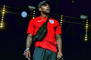 Skepta to Perform at The 2017 BRIT Awards