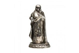 Slam Jam & NEIGHBORHOOD Drop a Silver Incense Chamber