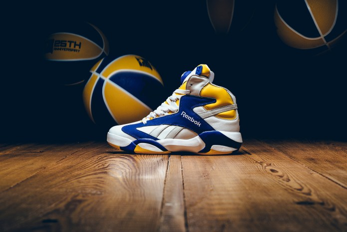 Sneaker Politics & Reebok Pay Homage to Shaq's Alma Mater