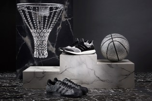 Sneakersnstuff & Social Status Officially Unveil Their Collaboration With adidas