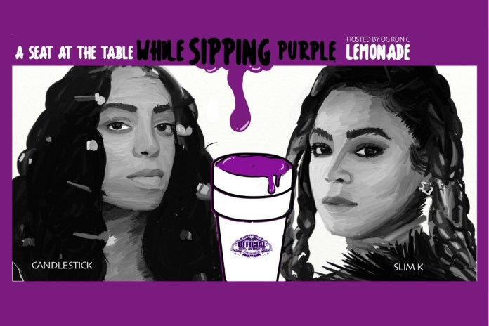 Beyoncé and Solange's Newest Albums Get Chopped and Screwed
