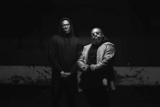 "Solo 45 and Stormzy Team up for Official ""5ive"" Video"