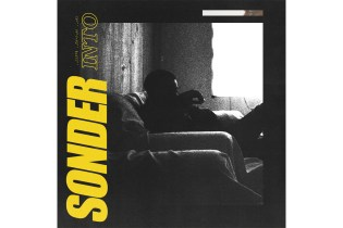 Sonder Releases Their Debut 'Into' EP