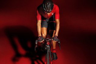 SPYDER Collaborates With Professional Cyclists on Its Latest 2017 Collection
