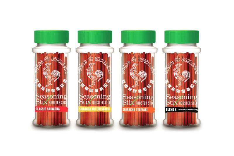 Inject Classic Chili Sauce