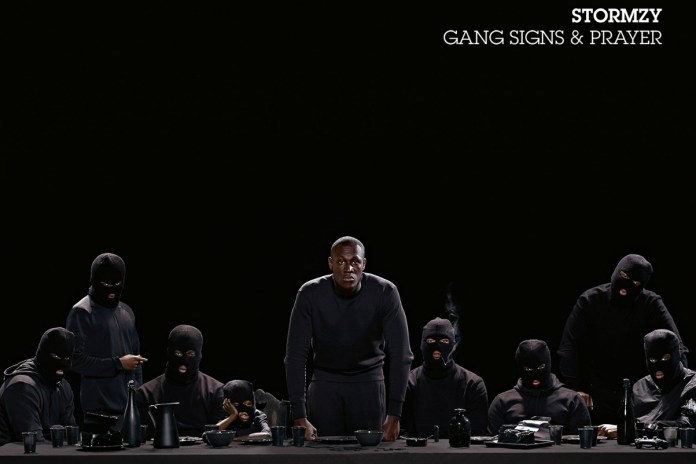 Stormzy's Debut Album 'Gang Signs & Prayer' Has Arrived