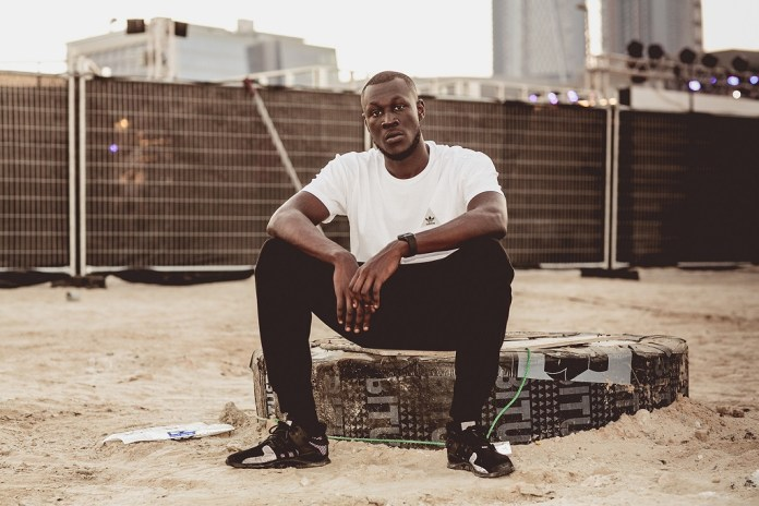 Every Song Featured on Stormzy's 'Gang Signs & Prayer' Is Already on Spotify's Top 50