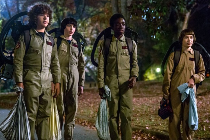 Plot Revealed: What You Can Expect From 'Stranger Things' Season 2