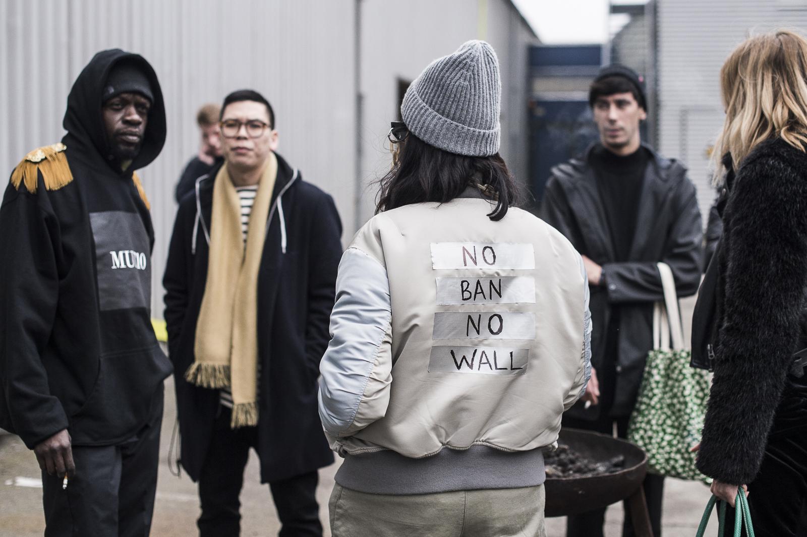 Streetsnaps Copenhagen Fashion Week Day 2