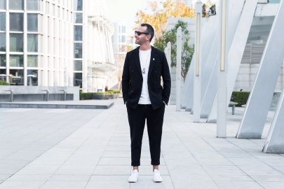 Streetsnaps: Jey Perie of Kinfolk