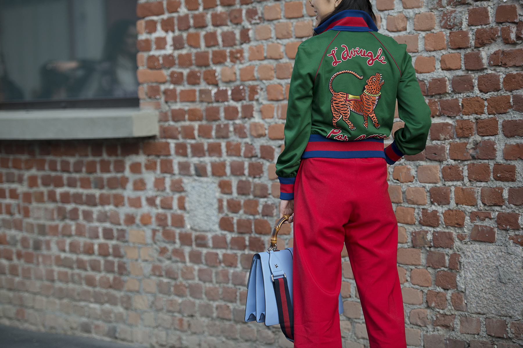 Streetsnaps Milan Fashion Week - 3739237