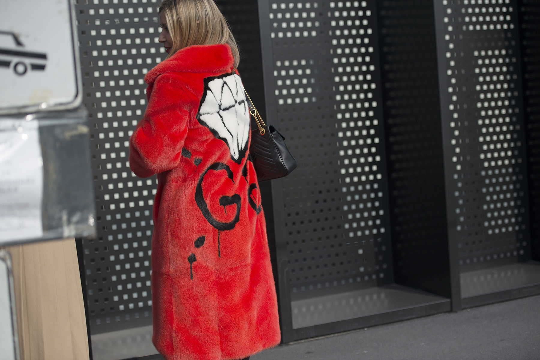 Streetsnaps Milan Fashion Week - 3739239