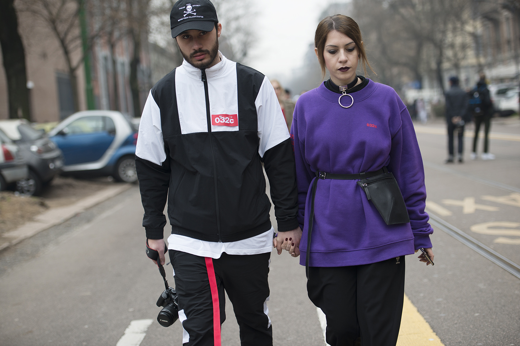 Streetsnaps Milan Fashion Week - 3739231
