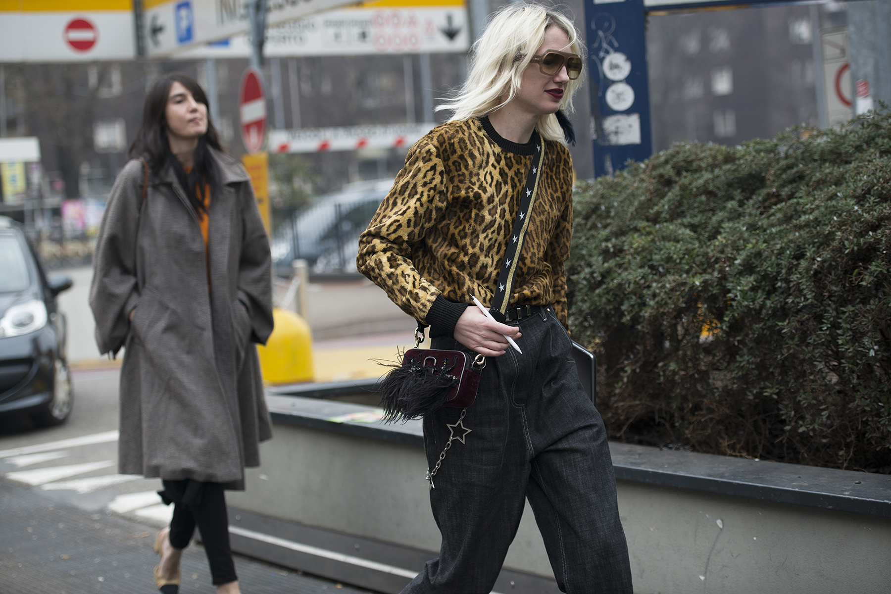 Streetsnaps Milan Fashion Week - 3739232