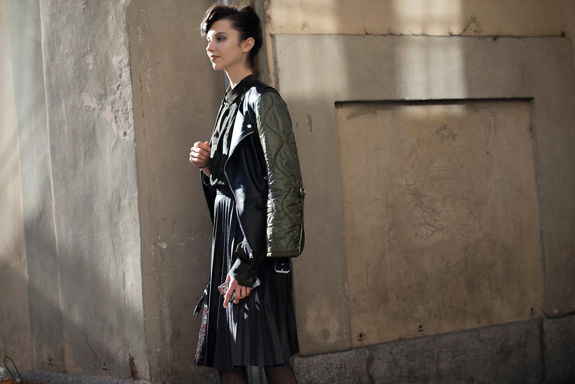 Streetsnaps Milan Fashion Week February 2017 - 3739926