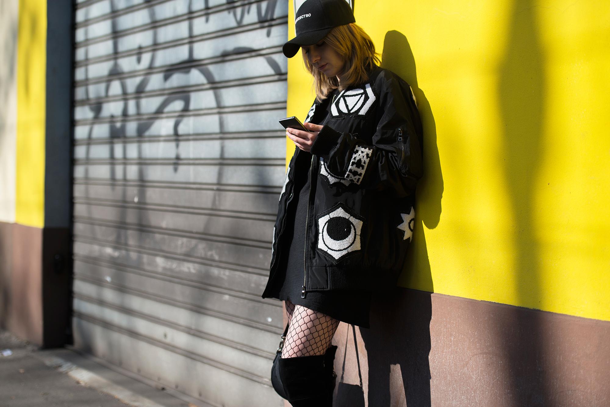 Streetsnaps Milan Fashion Week February 2017 - 3739922