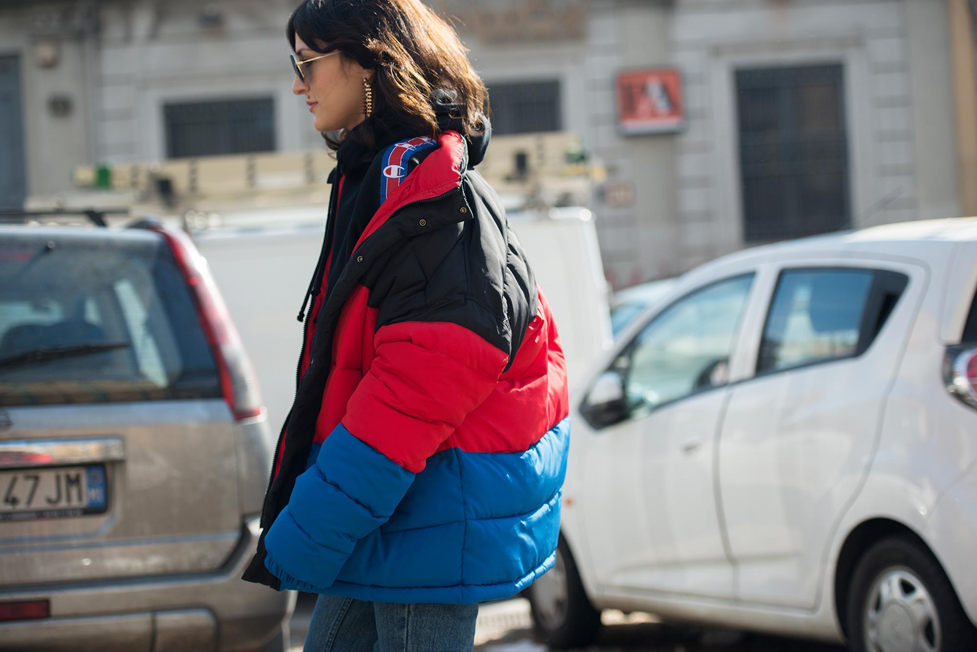 Streetsnaps Milan Fashion Week February 2017 - 3739920