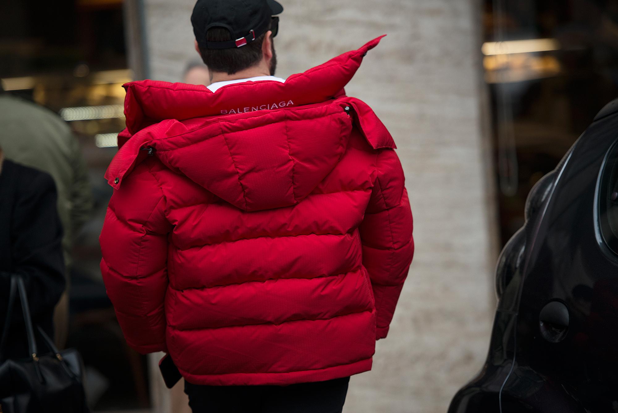 Streetsnaps Milan Fashion Week February 2017 - 3739930