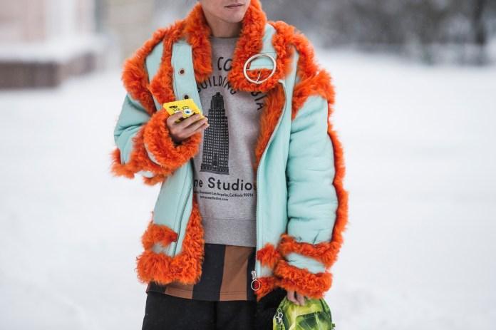 Streetsnaps: Ukraine Fashion Week Day 2