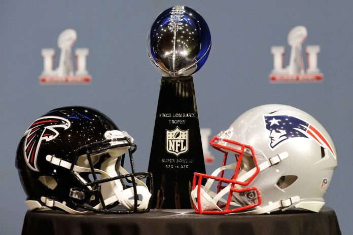 POLLS: Who Will Win Super Bowl LI