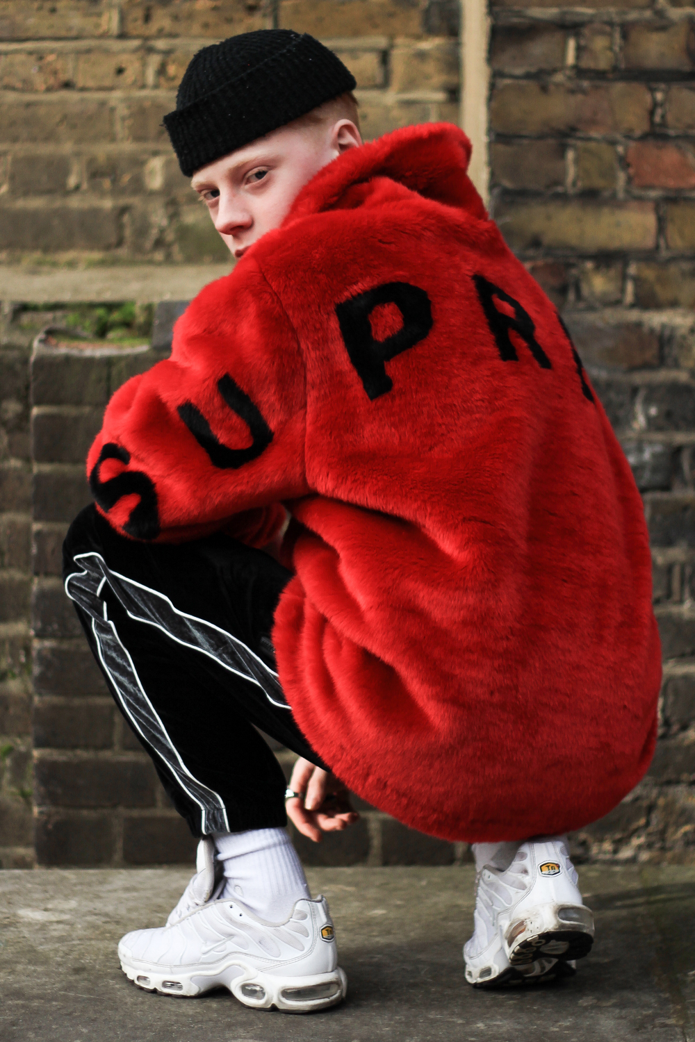 Supreme Collections Looks Streetwear - 3731846