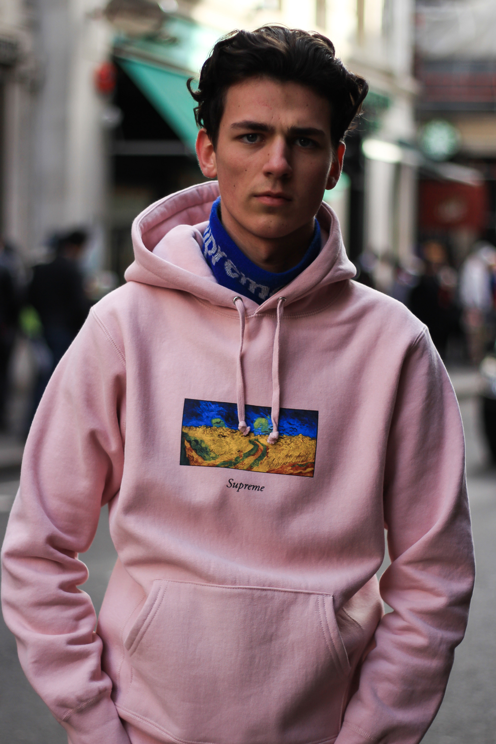 Supreme Collections Looks Streetwear - 3731855