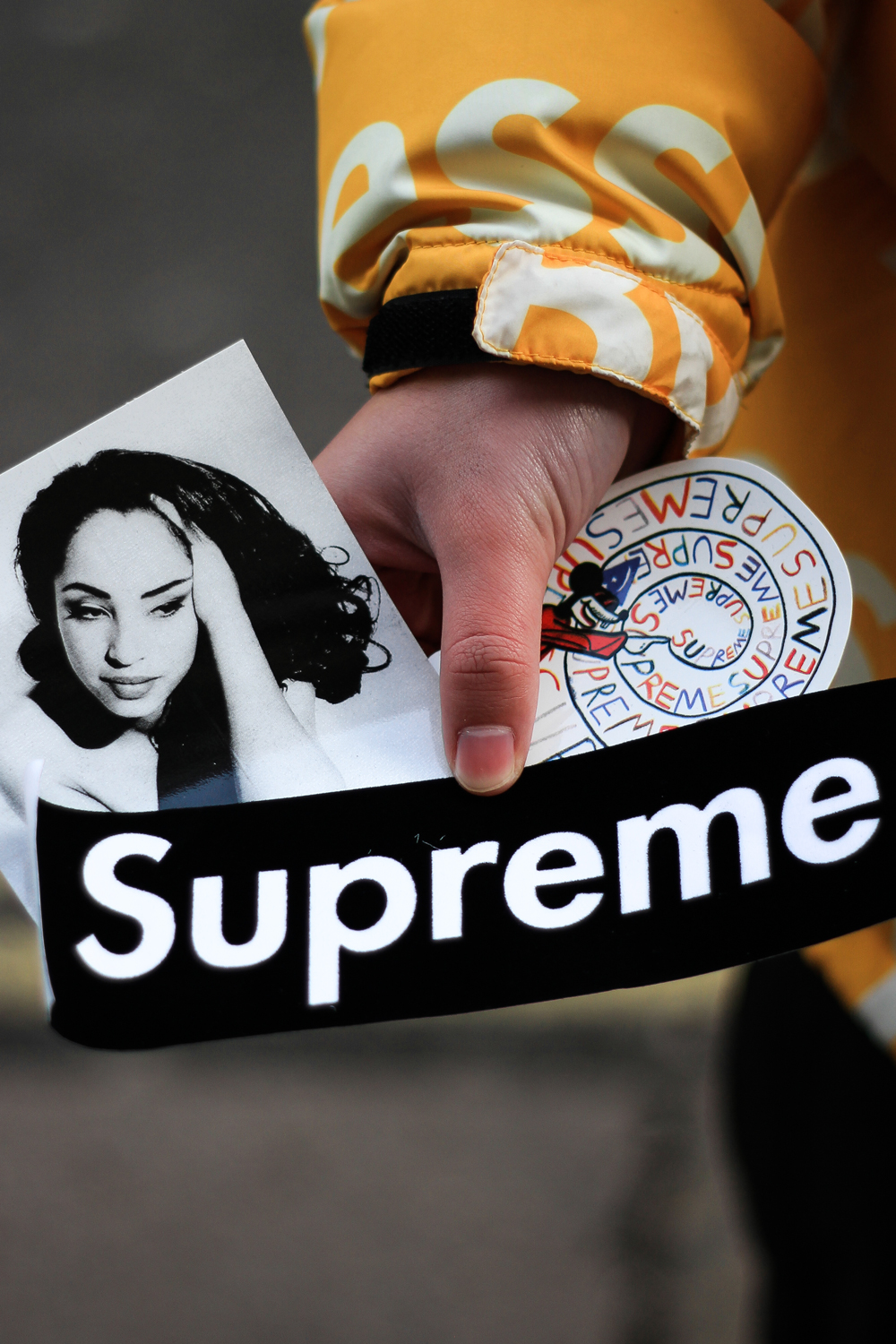 Supreme Collections Looks Streetwear - 3731861