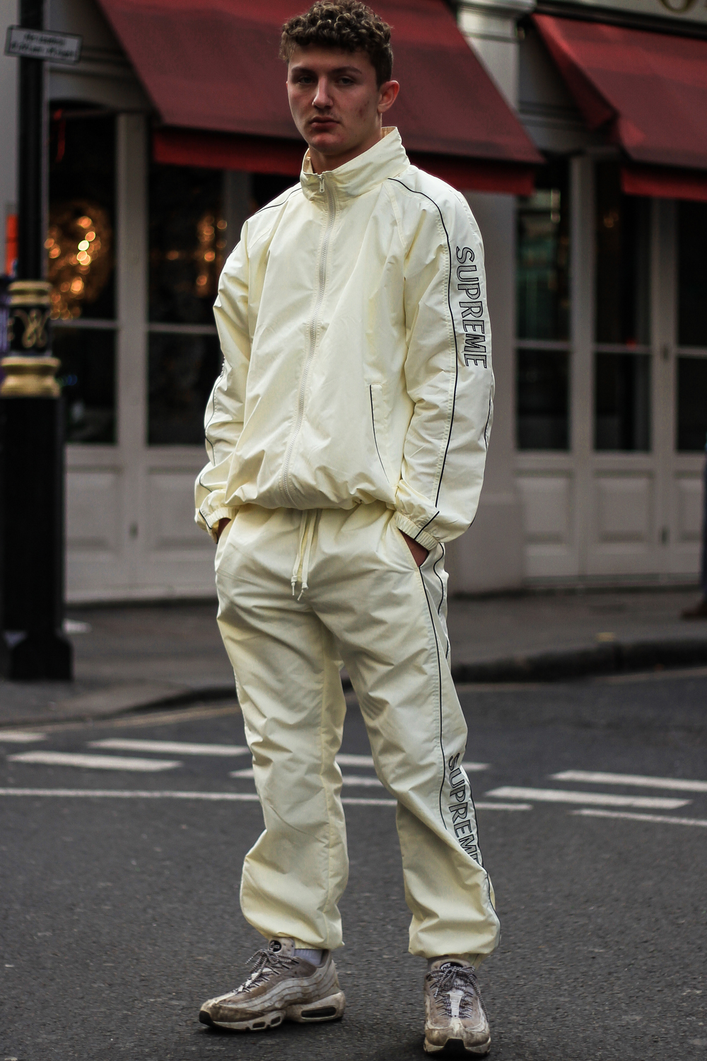 Supreme Collections Looks Streetwear - 3731849