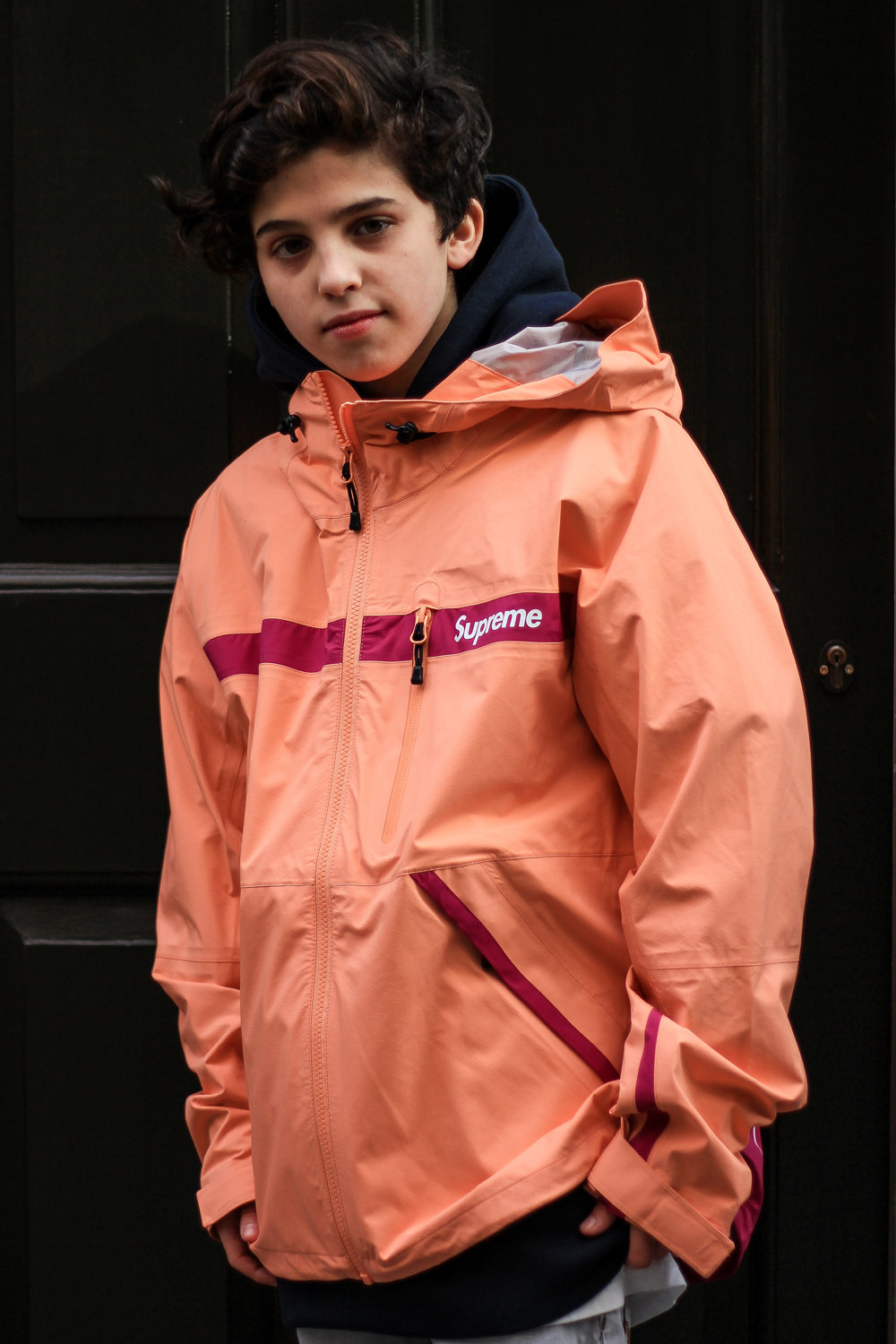 Supreme Collections Looks Streetwear - 3731852