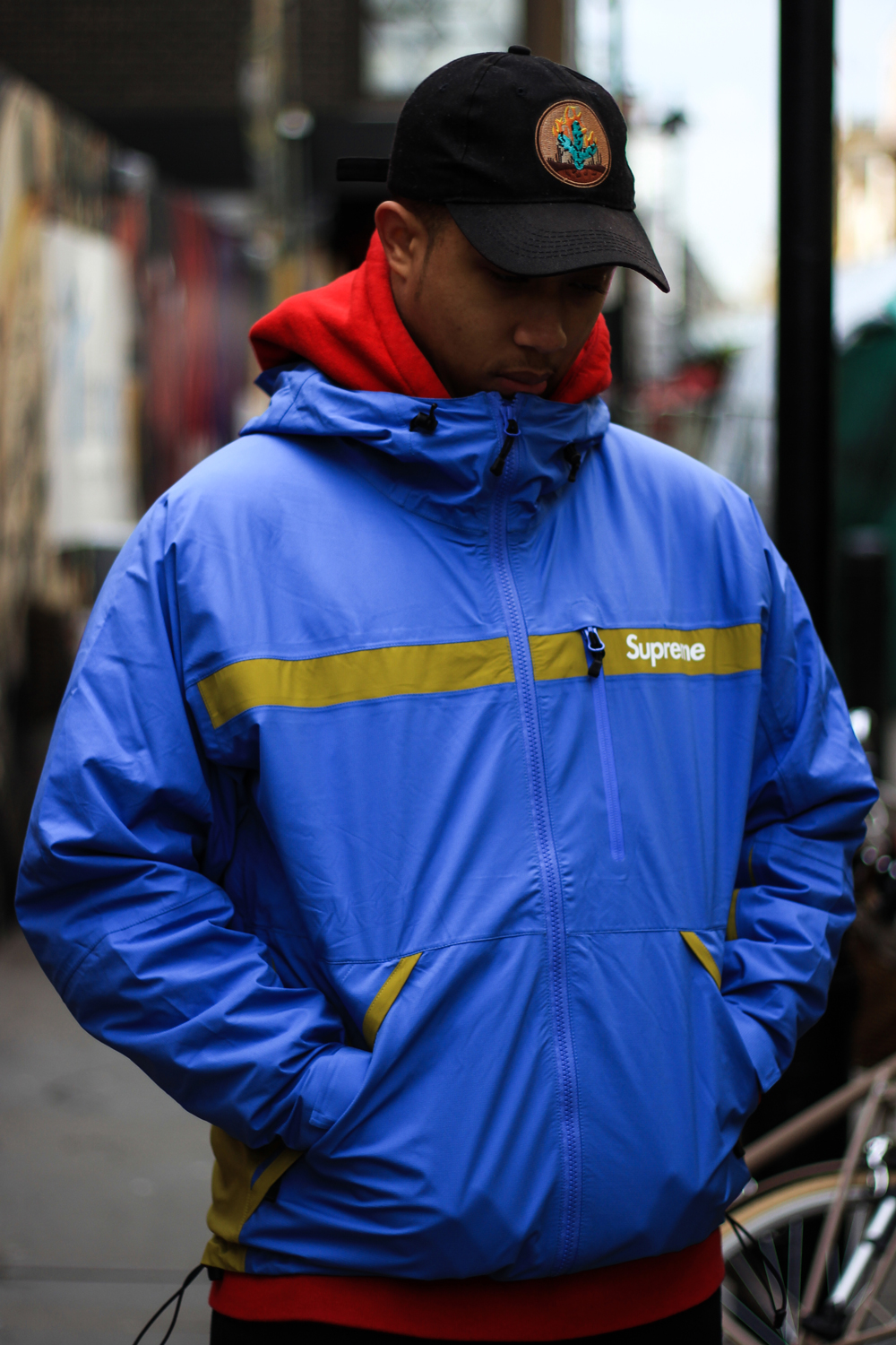 Supreme Collections Looks Streetwear - 3731853