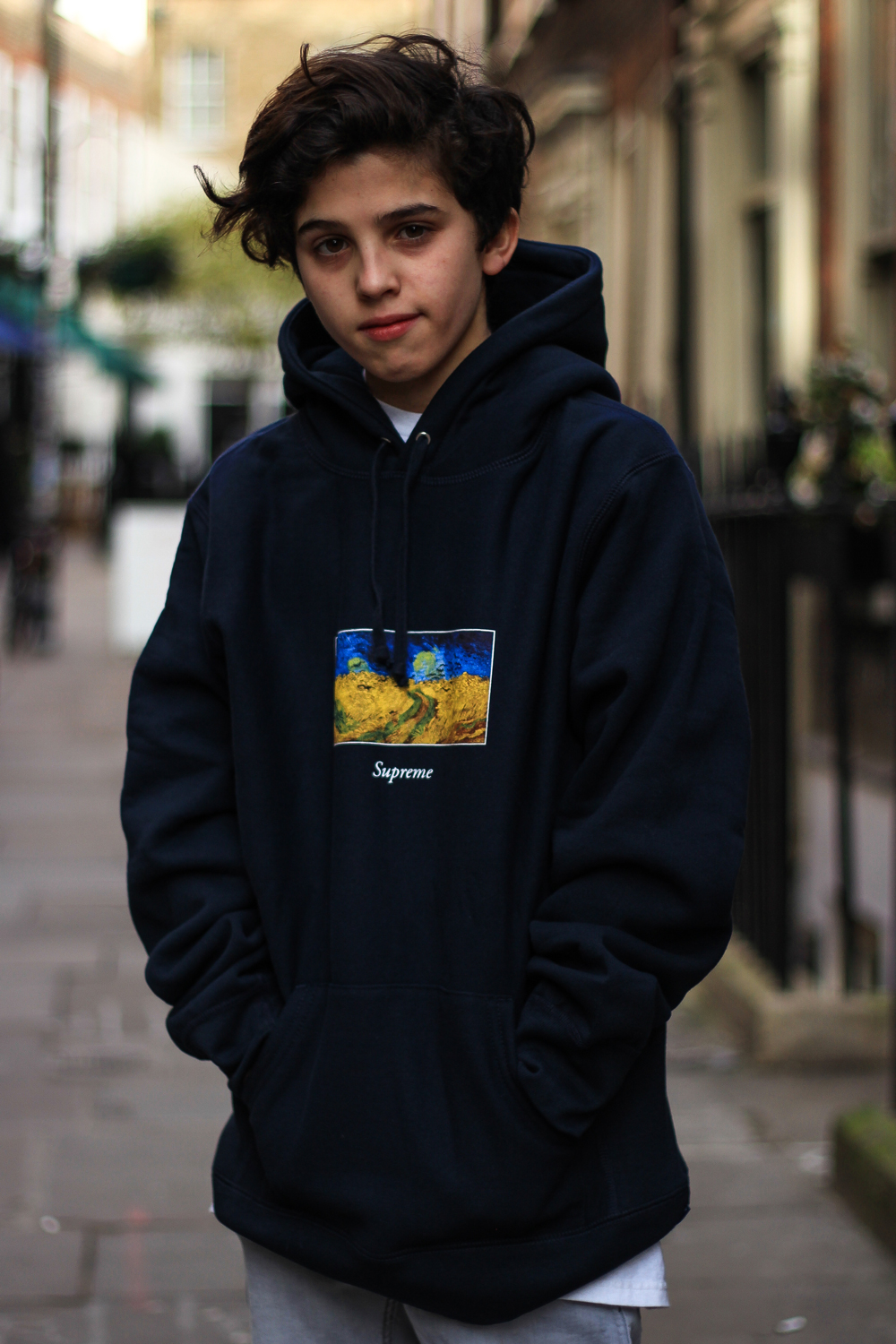 Supreme Collections Looks Streetwear - 3731854