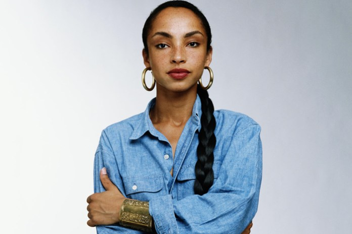 Who Is Sade Adu and Why Is She on a Supreme T-Shirt?