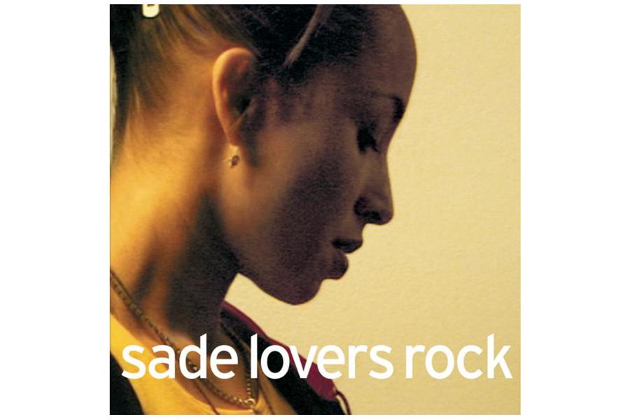 Sade Adu Side Profile