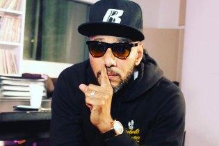Swizz Beatz Plays Unreleased Song With Nas, Jay Z, DMX and Jadakiss